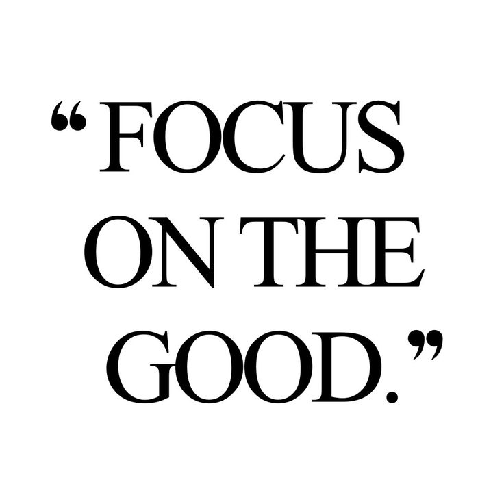 Focus on the good! Browse our collection of inspirational self-love and fitness quotes and get instant health and wellness motivation. Stay focused and get fit, healthy and happy!