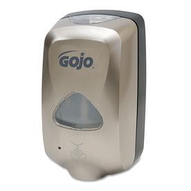 Gojo Nickel Automatic Commercial Soap Dispenser 2789-12