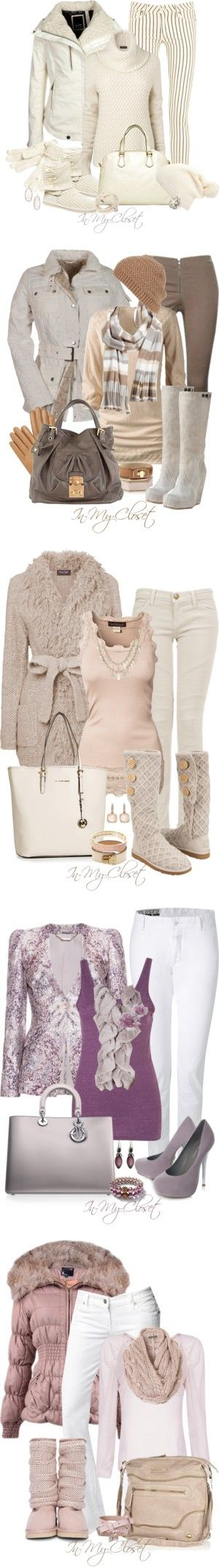 """Winter Wear"" by in-my-closet on Polyvore"