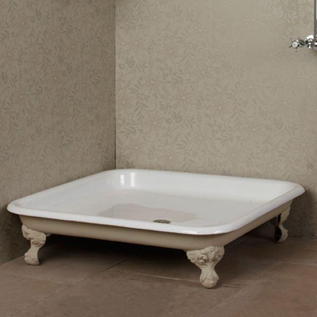 Best Tiny House Bathrooms Images On Pinterest Bathroom Ideas - Ceramic tray for bathroom for bathroom decor ideas
