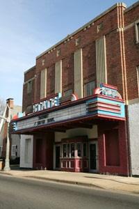 The State Theater in Falls Church, VA