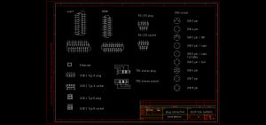 CAD Blocks of Electronic and Electrical Symbols| CAD Library | AutoCAD Blocks | AutoCAD Symbols | CAD Drawings | DWG & DWG |Electronic Symbols | Electrical Symbols| Electric Installation