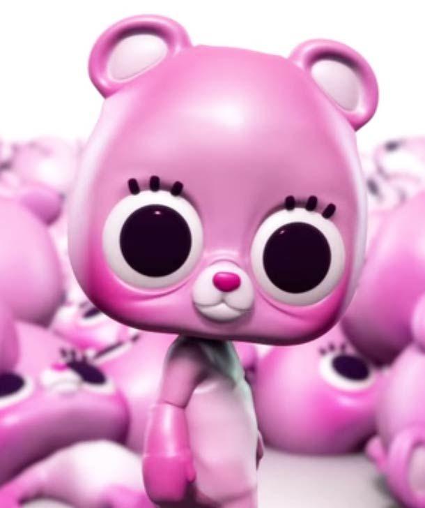 Pinkoo – Des courts-métrages aussi trash que WTF