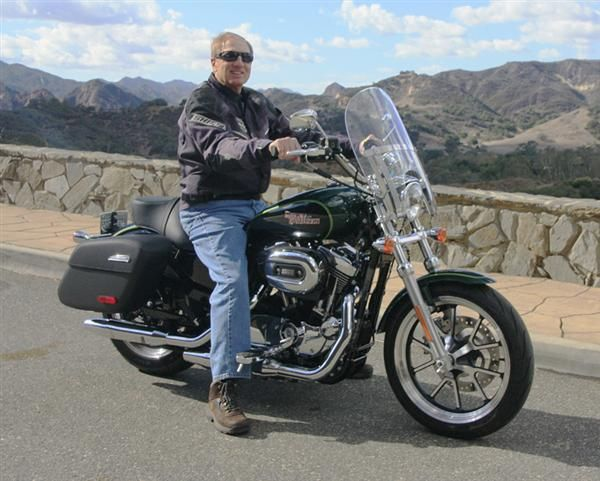 Harley Davidson: 17 Best Images About Motorcycle Reviews On Pinterest