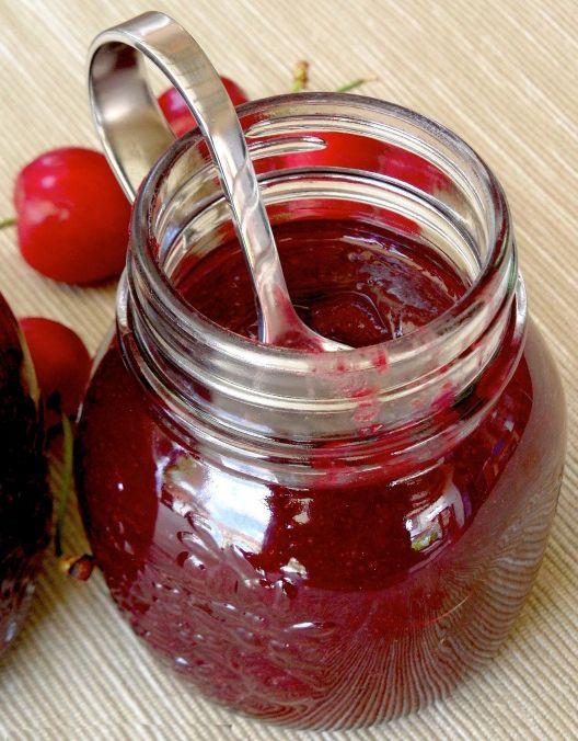 ricette di cucina e non solo: Marmellata di prugne
