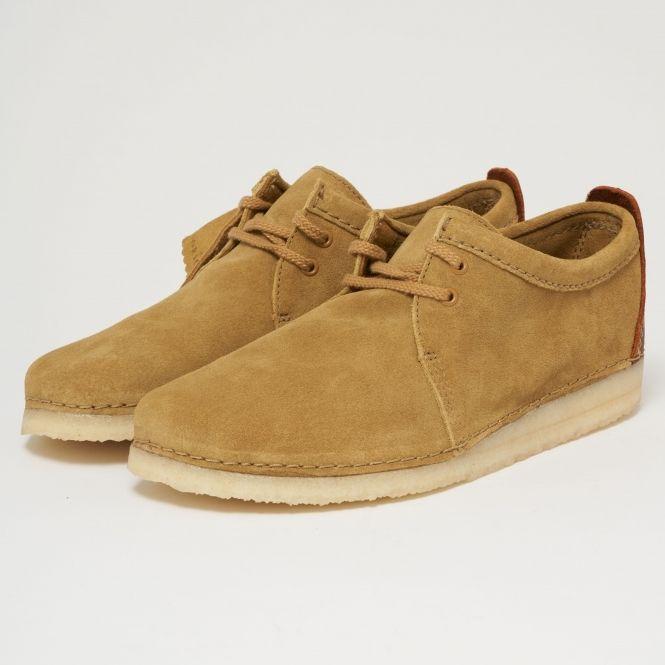 Clarks originals, Suede shoes, Clarks