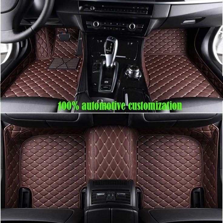 XWSN Custom Car Floor Mats For Lexus Gs Gs300 Gx460 Gx470