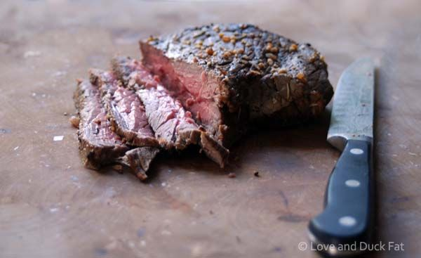 ... to Cook | Pinterest | London Broil, Mushroom Sauce and Wild Mushrooms
