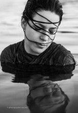 editorial portrait I photographer marina