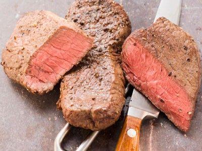 The worlds best protein sources - Men's Health
