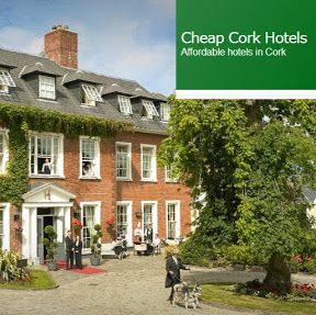Visit our site http://www.cheapcorkhotels.com/ for more information on Cork Hotels.Cheap Hotels in Cork provides marvellous, recreational and business facilities. Rooms are well-furnished and nicely equipped with modern amenities. They provide round the clock room service. It is a good option for comfortable stay in Cork. It has a multi-cuisine restaurant that serves lip-smacking dishes for the people residing in the hotel.