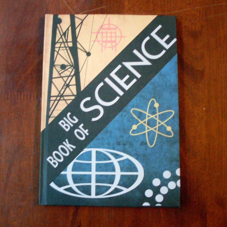 Big book of science, Fallout 3