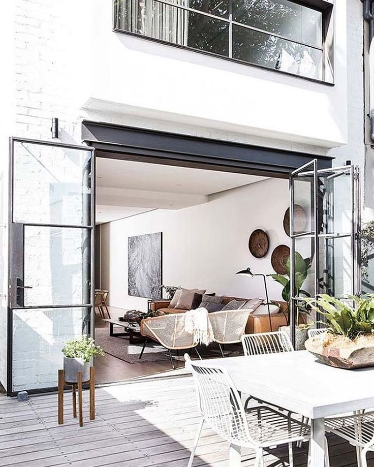 483 best Outdoor Spaces images on Pinterest | Outdoor spaces, Beach ...