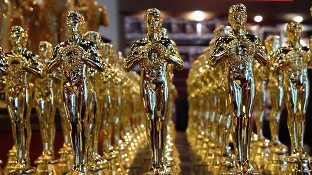 nominados al Oscar 2014
