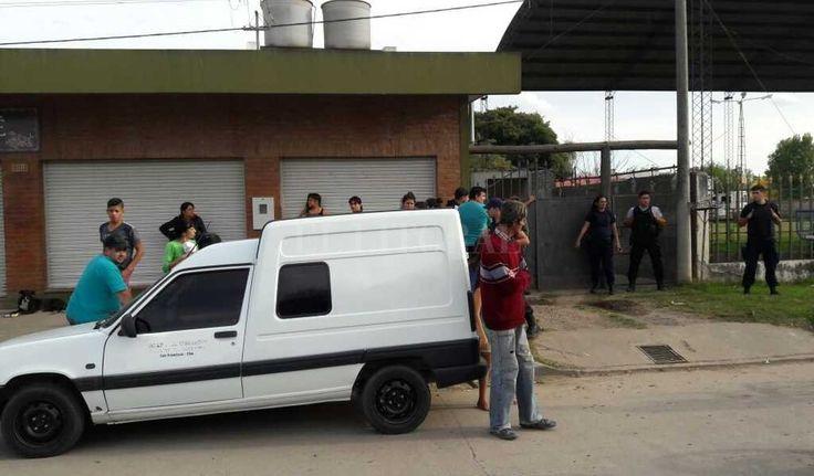 Femicidio en Frontera : : El Litoral - Santa Fe - Argentina : :