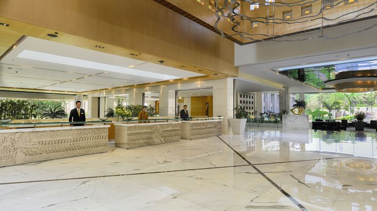 With impeccable services and incredible amenities The Grand New Delhi that was previously called Grand Hyatt is a comfortable accommodation for corporate globe-totters. It is among the list of 5-star hotels in Delhi NCR.