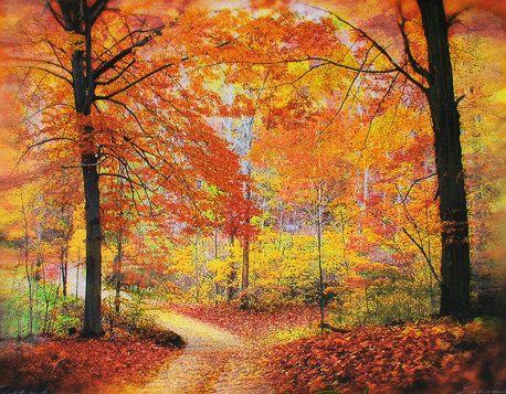 take a walk with me....
