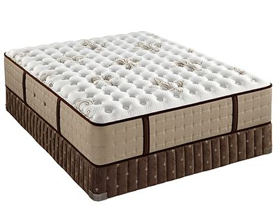 Lilly Grace Luxury Firm Queen Mattress This Pillow Top Is Perfect For Those