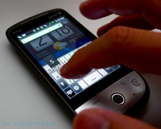 En Venta HTC Hero | TOL Matamoros