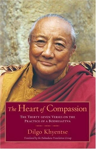 Establishing all beings in the dharma ~ Dilgo Khyentse Rinpoche http://justdharma.com/s/3lzia  A bodhisattva benefits all beings equally, without discriminating between enemies and friends. Giving food, clothes and the like to others can only bring them temporary and limited relief; it does not help them at the moment they die, nor after their death. But if you can establish all beings in the dharma, you will help them in a way that is both immediately beneficial and beneficial for their…