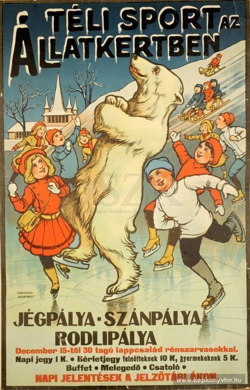 PLAKÁTOK A MÚLTBÓL - RETRO PLAKÁTOK - Magyar Retró magazin - Hotdog.hu