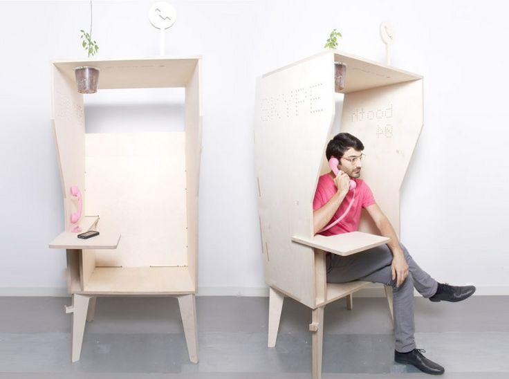 Open-Source Furniture
