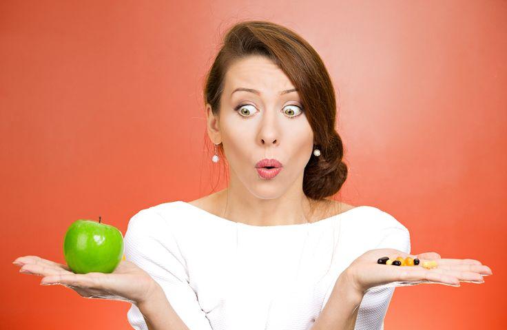 Гликемический индекс — все о продуктах, полезных для похудения - http://life-reactor.com/glikemicheskij-indeks/