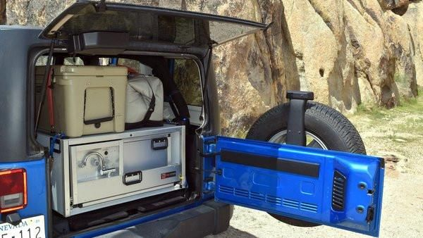 Trail Kitchens - Expedition Camping Gear & Camp Cooking Equipment