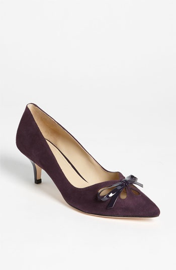 Joan & David 'Gardner' Pump (Nordstrom Exclusive) | Nordstrom - totally impractical for my lifestyle but so perty