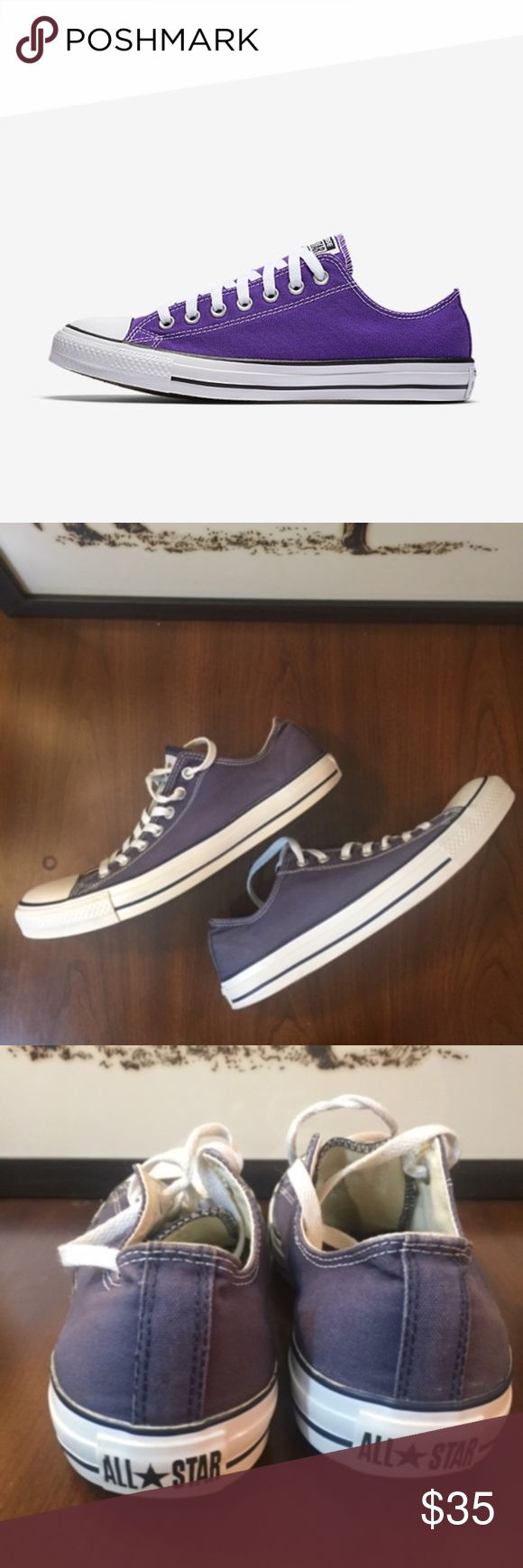 Converse All Star Low Top (10)