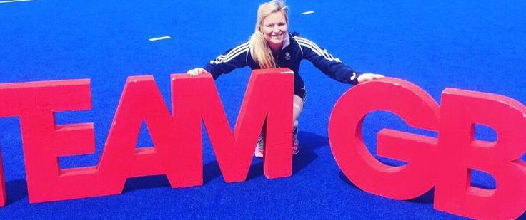 Derbyshire hockey player Hollie Webb is guaranteed at least silver at the Rio Olympic Games 2016! Here's how she's planning her forthcoming wedding in Derbyshire with fiancé Tom: http://www.derbytelegraph.co.uk/i-never-realised-olympic-star-hollie-was-scared-of-heights-until-shard-proposal/story-29625764-detail/story.html#pACo4CiHUJfO5p5W.03