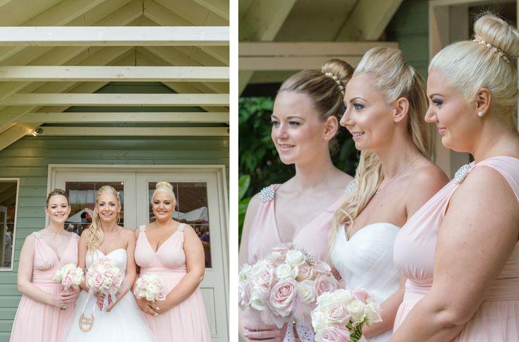 Amies wedding