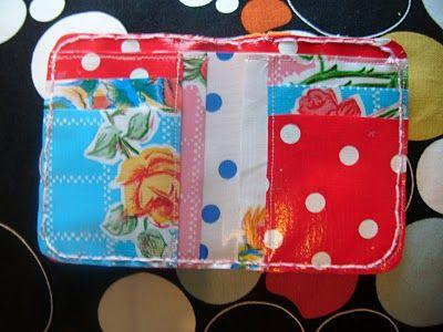 Tips voor naaien met tafelzeil