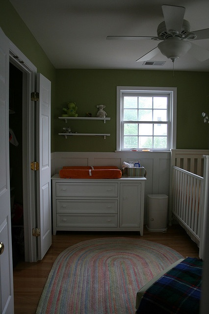 Small Baby Bedroom: 25+ Great Ideas About Small Baby Rooms On Pinterest
