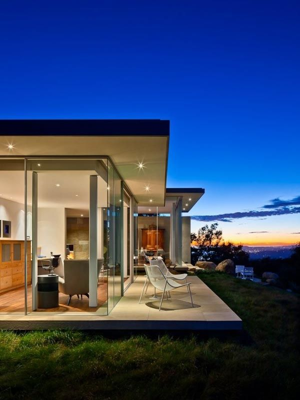 Architectural Designs. Contemporary HomesModern ...