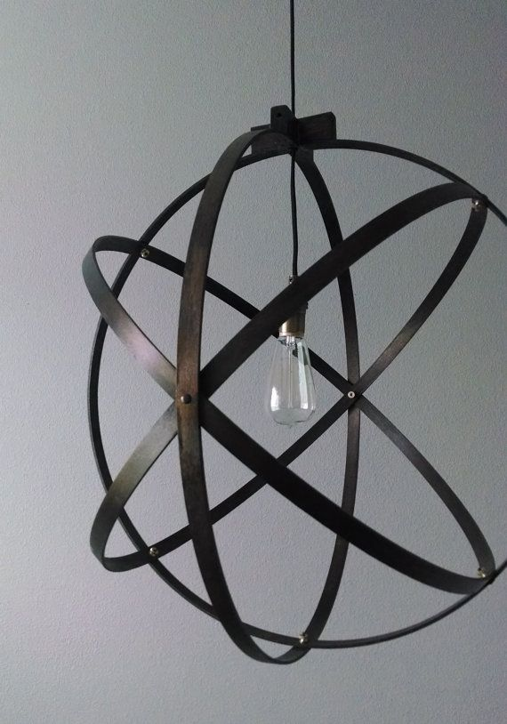 1000 Ideas About Plug In Chandelier On Pinterest Plug
