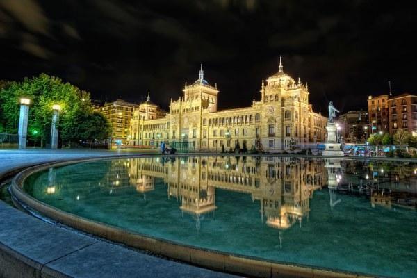 Туры в Испанию http://fivetravel.ru/