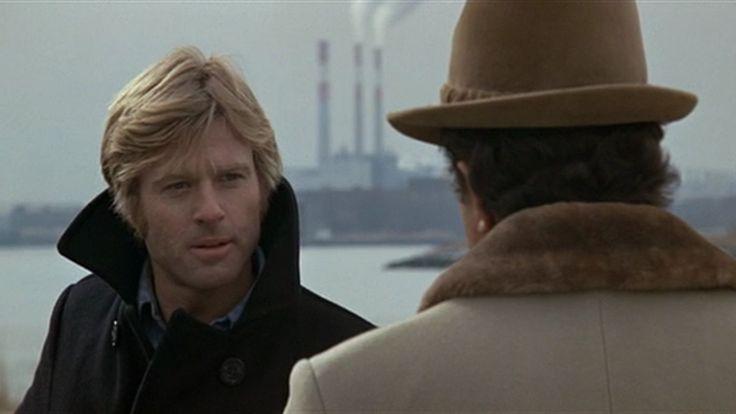 Три дня Кондора (Three Days of the Condor) 1975
