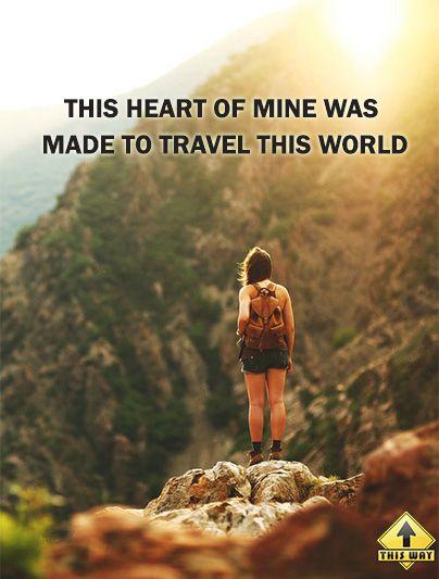 #travelers