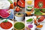 22 вида соусов на все случаи жизни. Обсуждение на LiveInternet - Российский Сервис Онлайн-Дневников