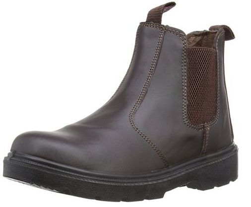 Blackrock Unisex Adults' Chelsea #SafetyBoots provide safety and comfort and has been considered best for farmers, cowboys and those who love to do rough and tough jobs. https://uk.pinterest.com/uksportoutdoors/men-outdoor-hiking-camping-wear/pins/