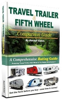 Who Builds the Best Travel Trailers & Fifth Wheels, Do you Know? Our NEWLY UPDATED Travel Trailer & Fifth Wheel Comparison Guide rates over 50 manufacturers that build travel trailers, fift...