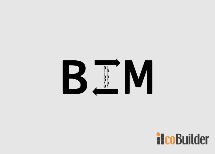 """Inspired by Ji Lee's """"Word as Image"""" project. BIM is about collaboration and data exchange. Find out more about the project here:"""