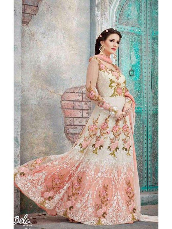 673 besten Stunning Collection of Anarkali Salwar Kameez Bilder auf ...