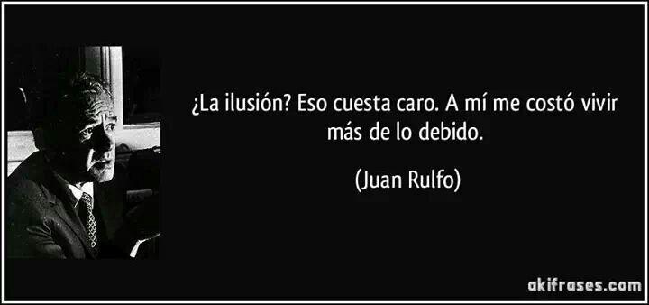 a biography of juan rulfo born in apulco ˜⇇ aire de las colinas [juan rulfo] las cartas a clara incitan a repasar el milagro de la literatura intensidad y lucidez, imaginación y fo.