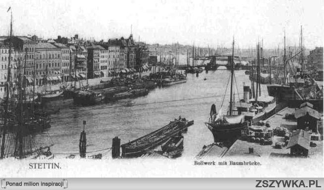 Szczecin 1900