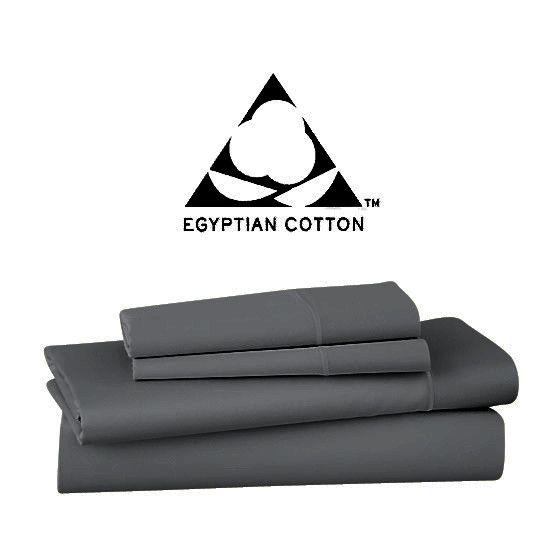 1000 Thread Count Egyptian Quality Cotton Extra Deep Pocket Sheet Set