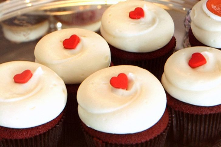 Georgetown Cupcake's Red Velvet Cupcakes: When it comes to red velvet cupcakes, you can do no better than this superlative recipe from Georgetown Cupcake.