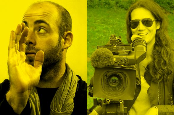 Rogier Klomp & Shuchen Tan   What Design Can Do, Speakers 2014