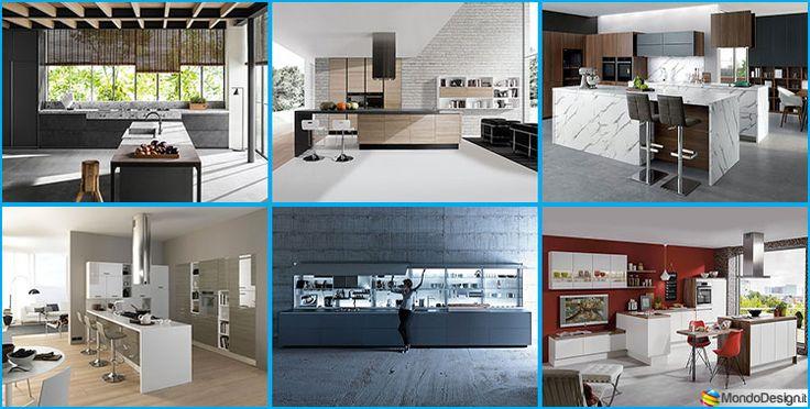 Oltre 25 fantastiche idee su cucine bianche su pinterest - Migliori marche di cucine ...
